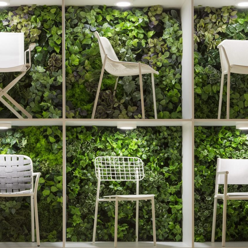 La industria del mueble se reactiva en Imm Cologne 2020 19
