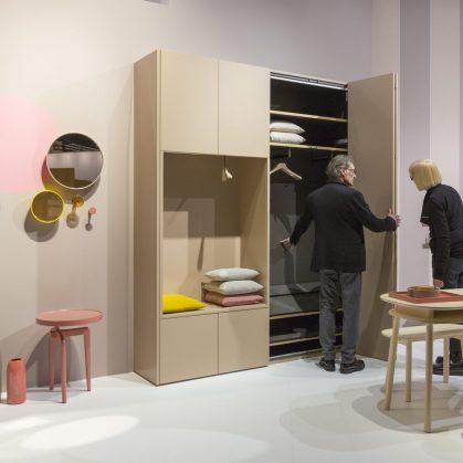 La industria del mueble se reactiva en Imm Cologne 2020 10