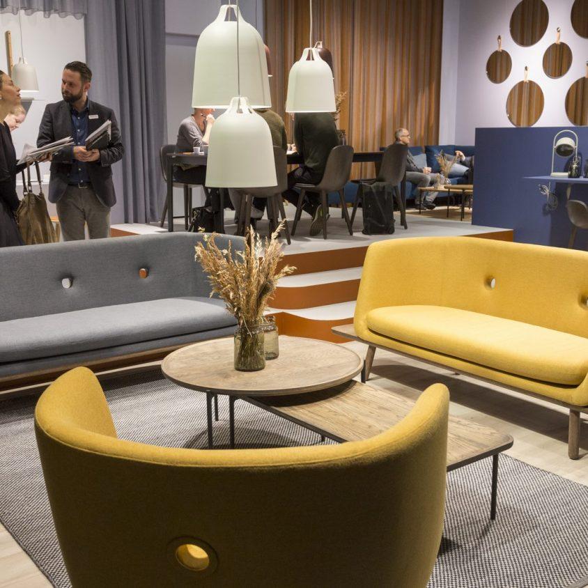 La industria del mueble se reactiva en Imm Cologne 2020 1
