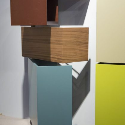 La industria del mueble se reactiva en Imm Cologne 2020 3