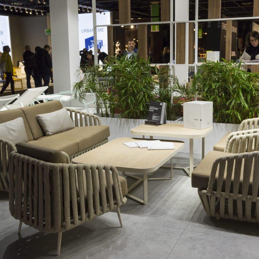 La industria del mueble se reactiva en Imm Cologne 2020 6