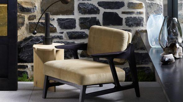 Diseños con valor agregado gracias a la madera y el cuero 16