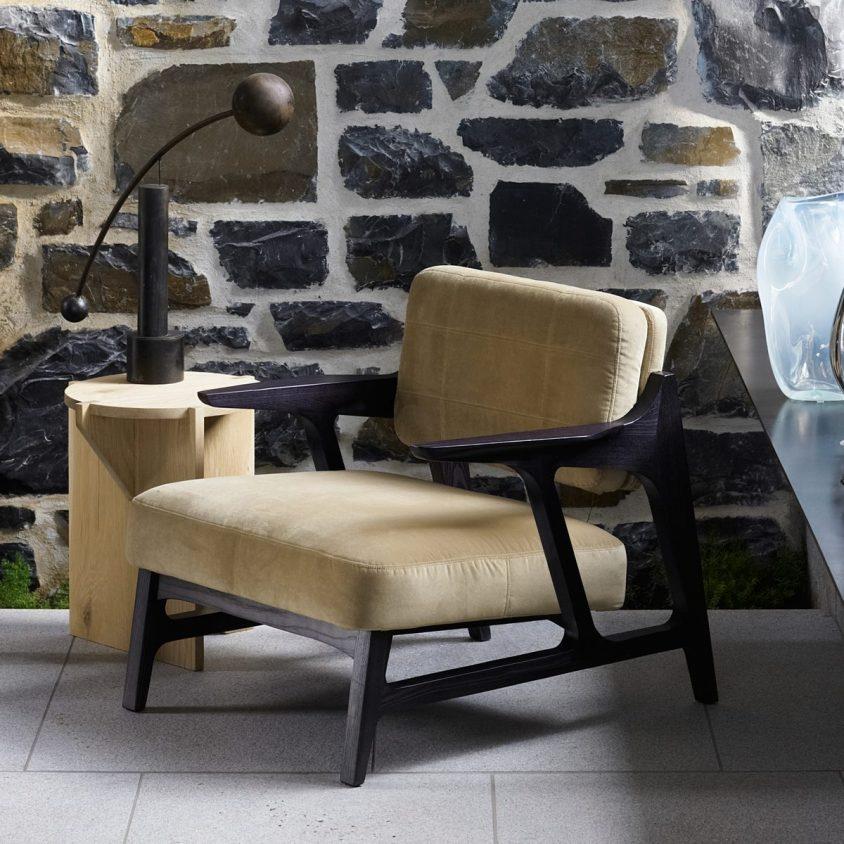Diseños con valor agregado gracias a la madera y el cuero 1