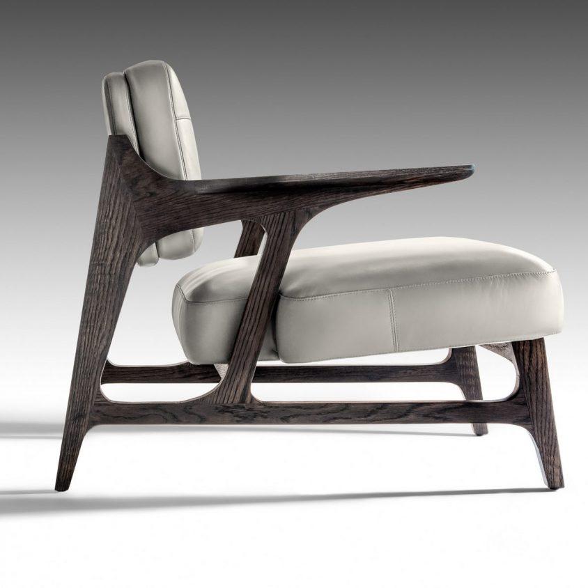 Diseños con valor agregado gracias a la madera y el cuero 8