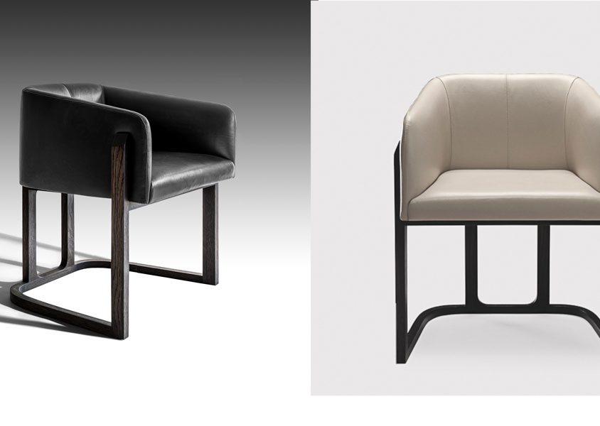 Diseños con valor agregado gracias a la madera y el cuero 3