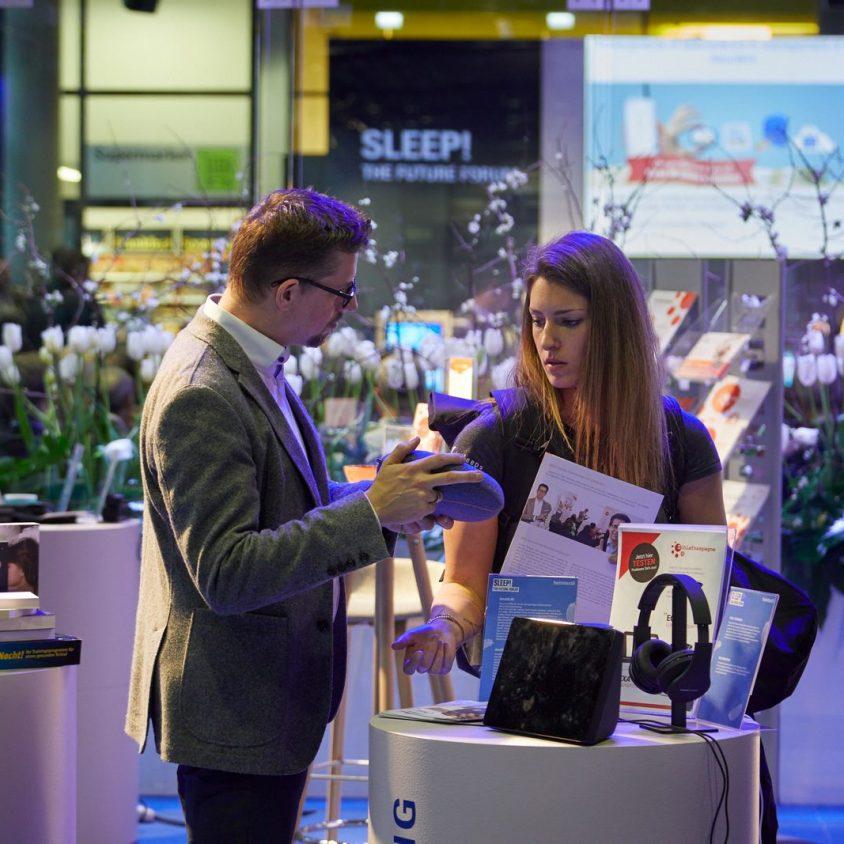 Heimtextil 2020 festeja sus 50 años enfocándose en el diseño sostenible 19