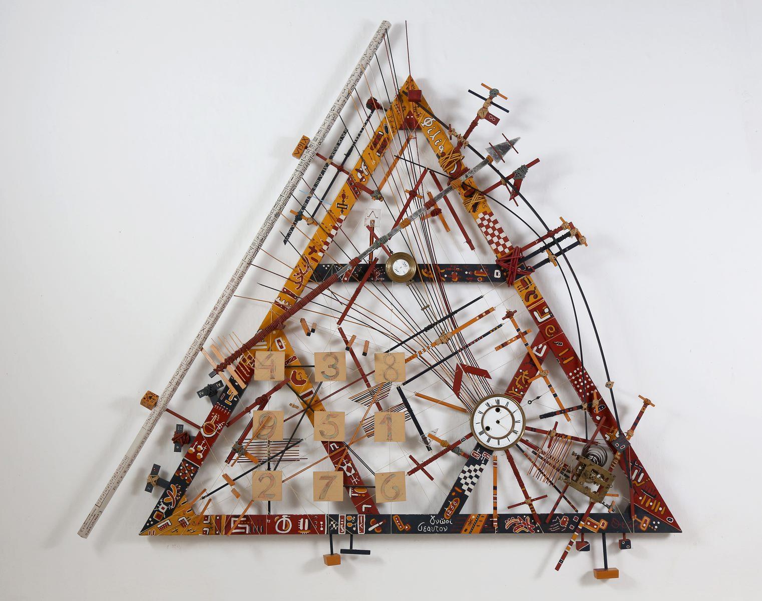 """Exposición """"Ultraconceptos"""" del artista Juan Vallejo 11"""