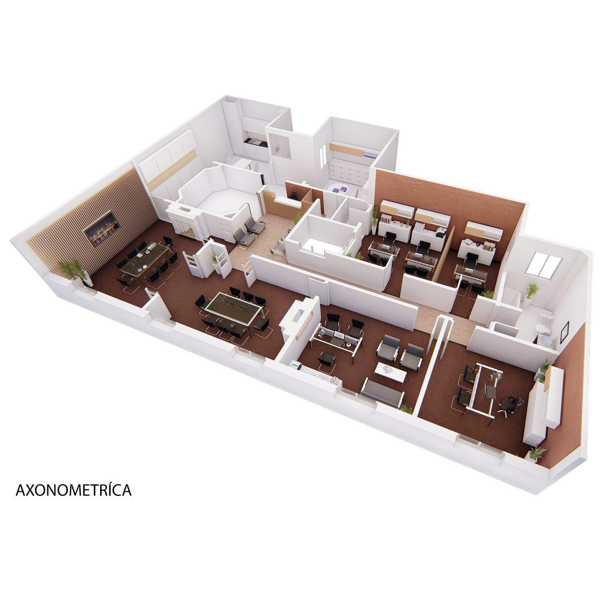 Escribanía Ahumada - MZ Arquitectos 3