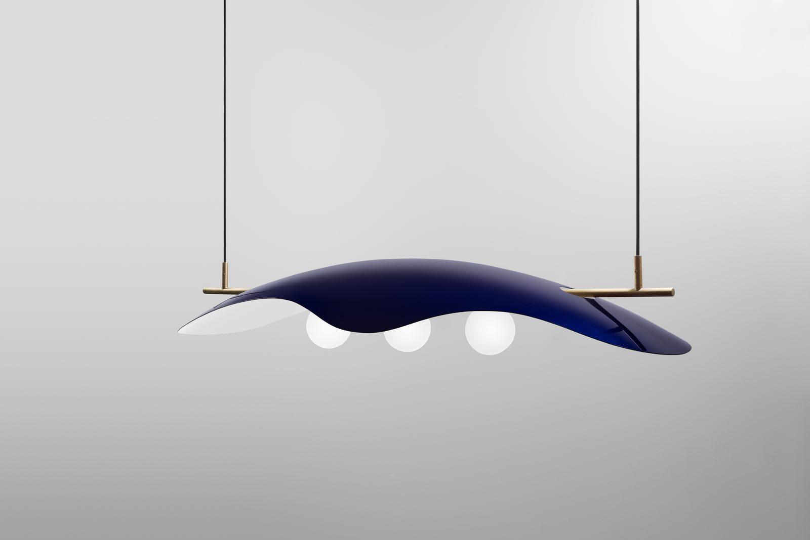 El diseño escandinavo de festejo en Stockholm Furniture & Light Fair 3