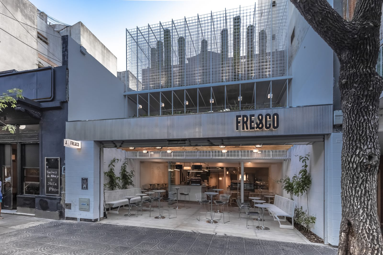 Fresco - Hitzig Militello Arquitectos 13