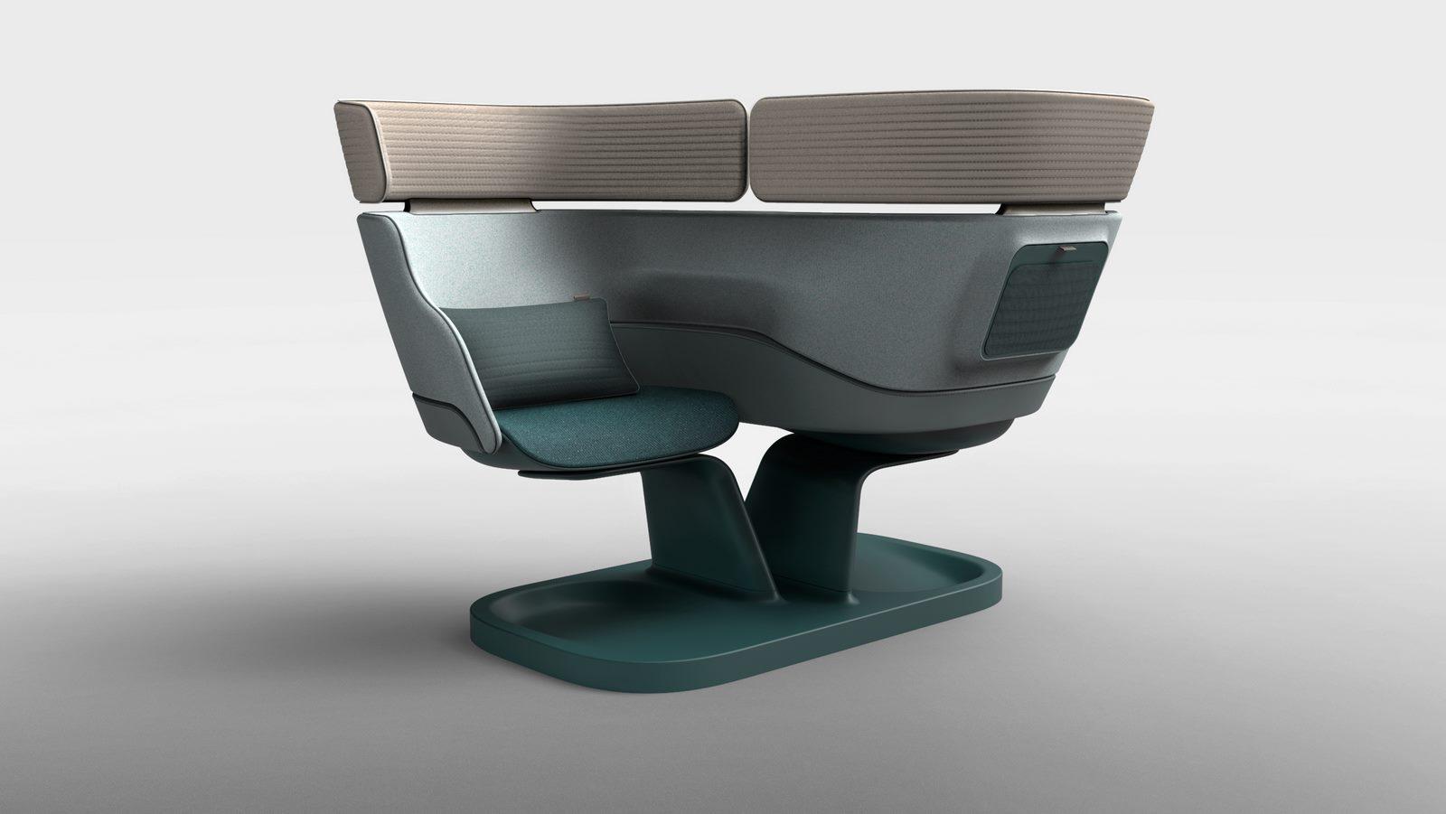 Joyn, el transporte del futuro diseñado por Layer 5