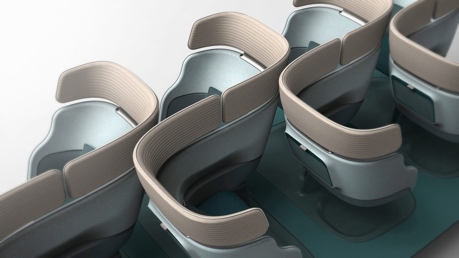 Joyn, el transporte del futuro diseñado por Layer 3