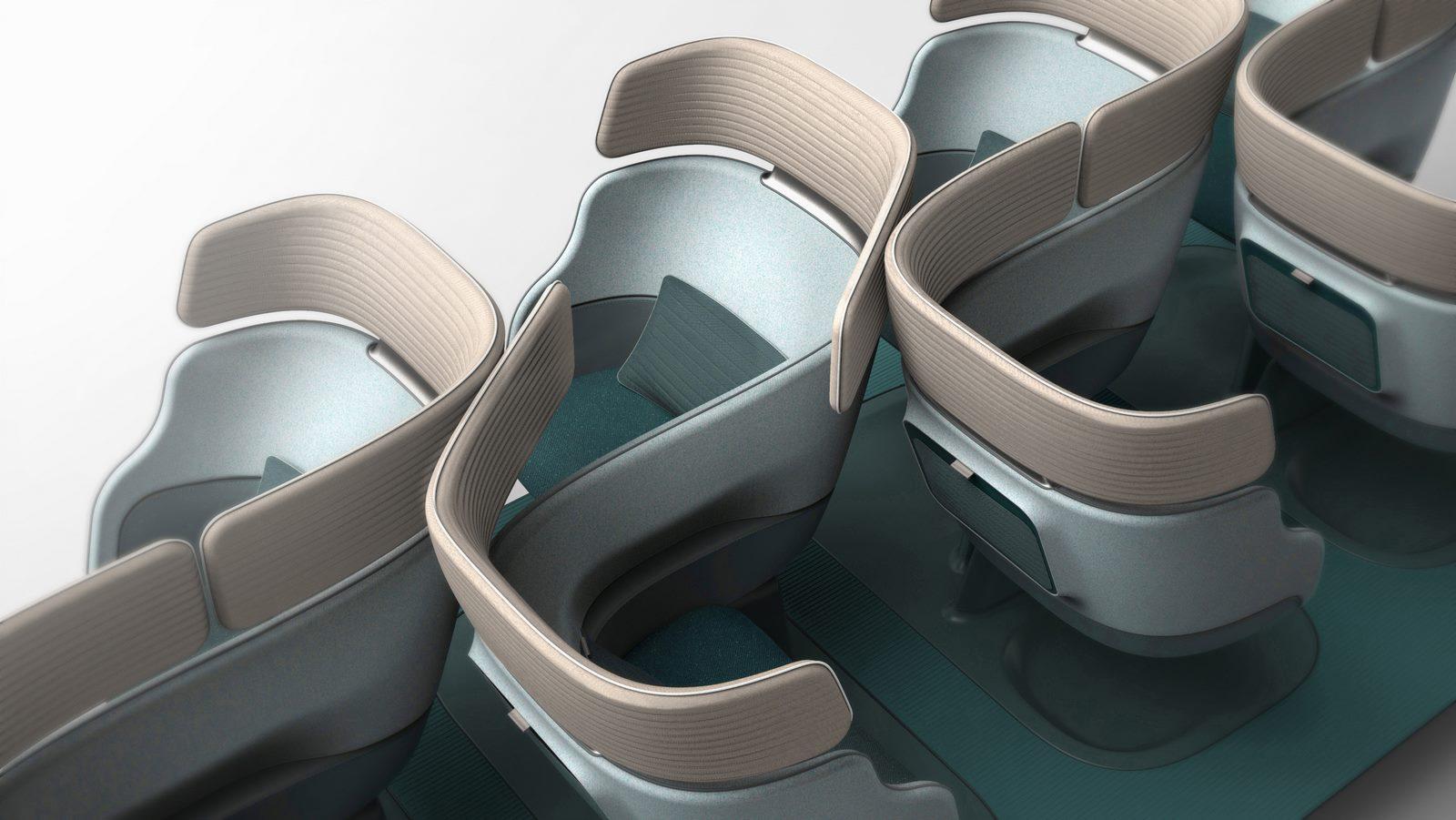 Joyn, el transporte del futuro diseñado por Layer 4