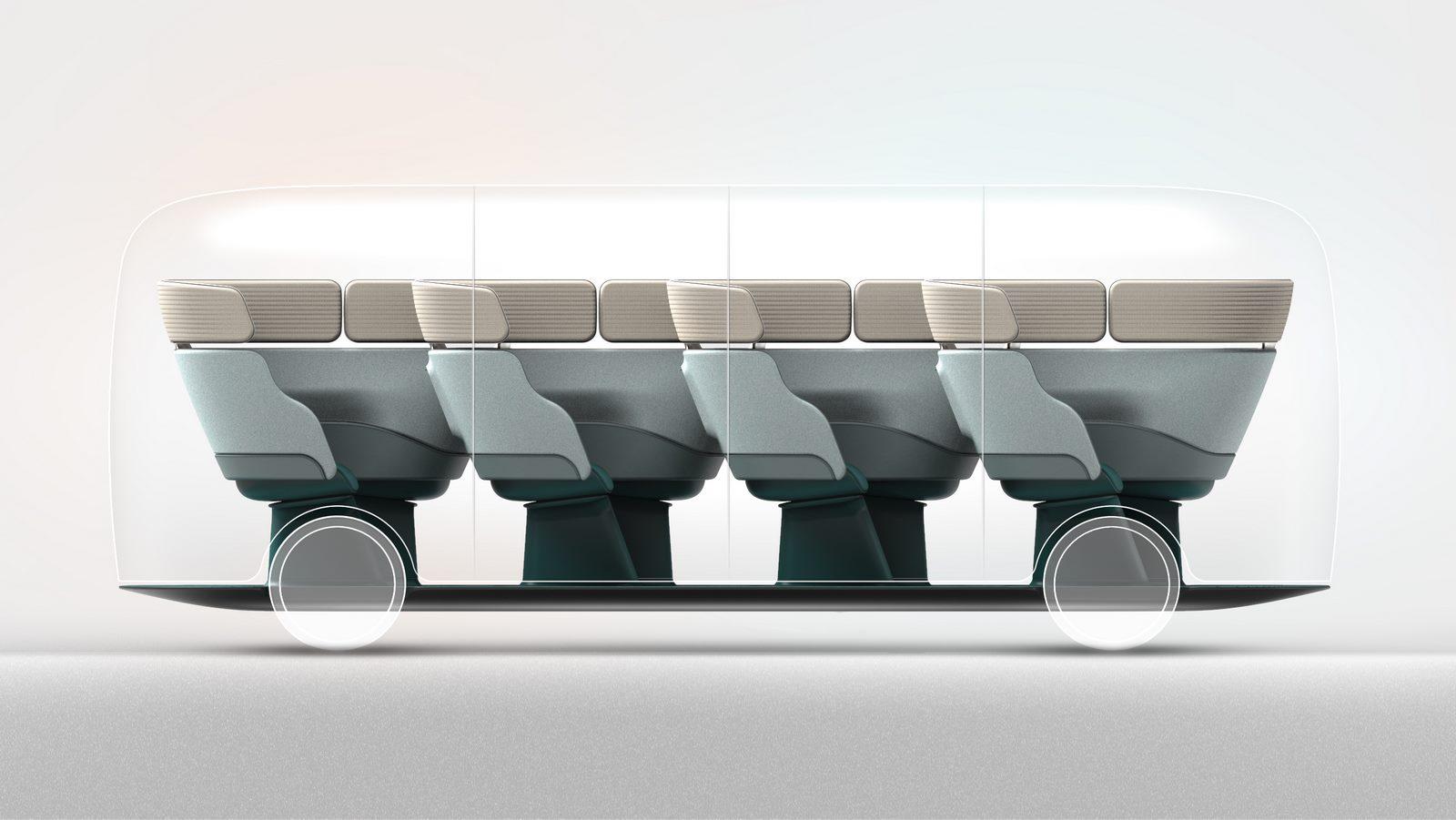 Joyn, el transporte del futuro diseñado por Layer 1