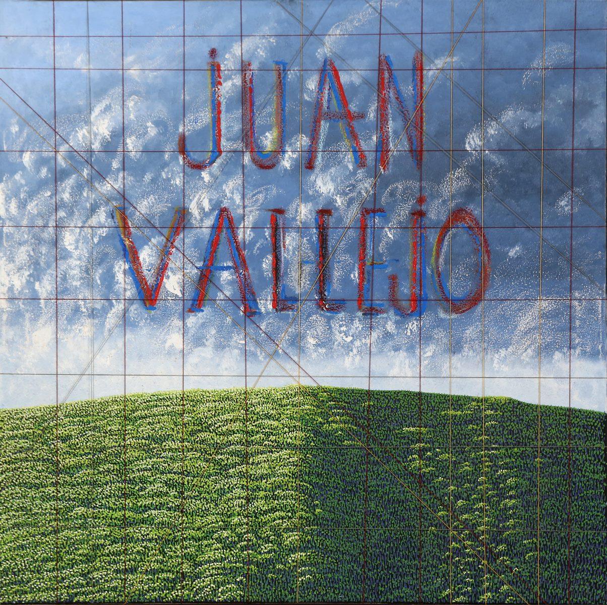 """Exposición """"Ultraconceptos"""" del artista Juan Vallejo 1"""