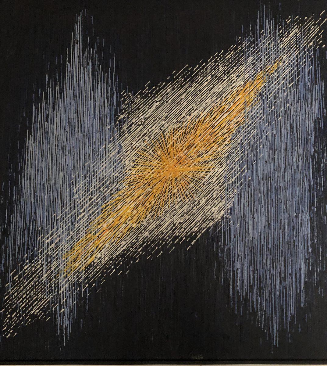 """Exposición """"Ultraconceptos"""" del artista Juan Vallejo 6"""