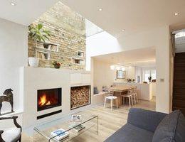 Un hogar en Londres 15