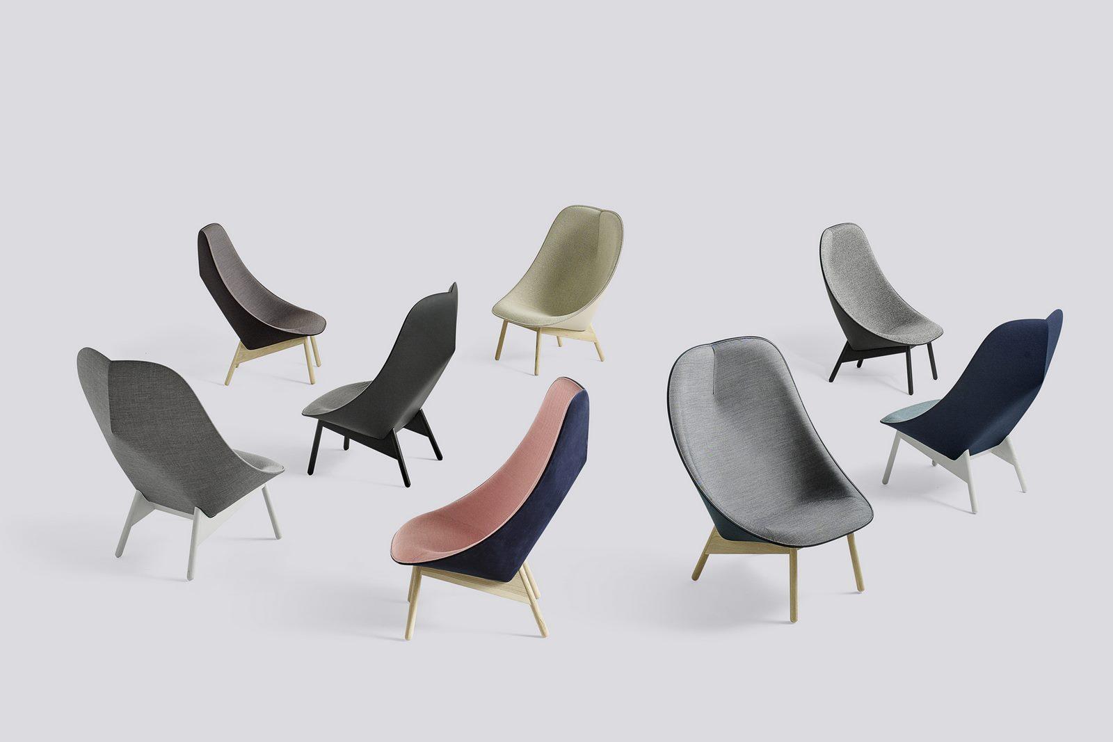 El diseño escandinavo de festejo en Stockholm Furniture & Light Fair 2