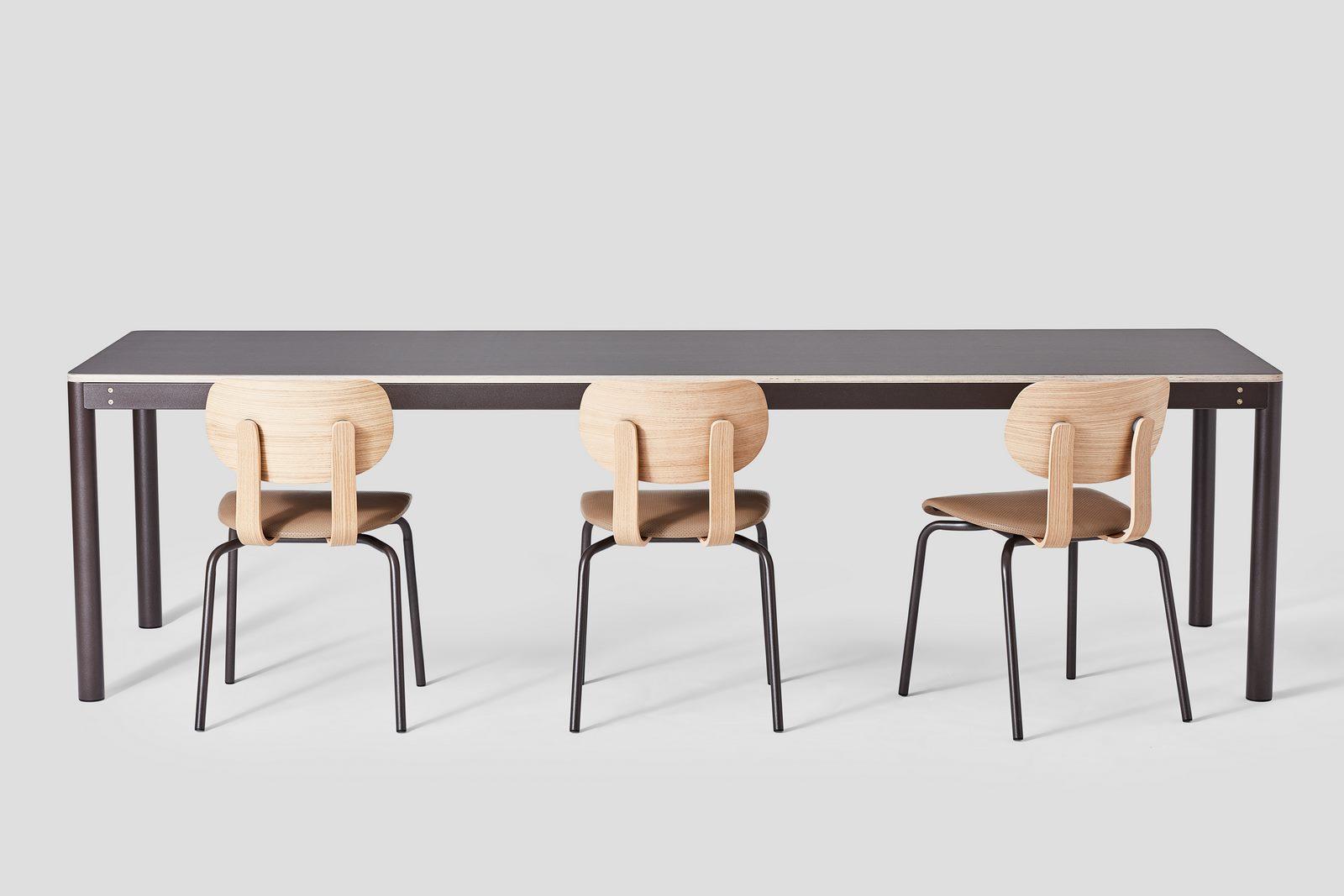 Opciones de Mesas y sillas para comedor 10