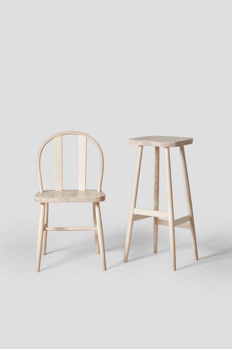 Opciones de Mesas y sillas para comedor 8