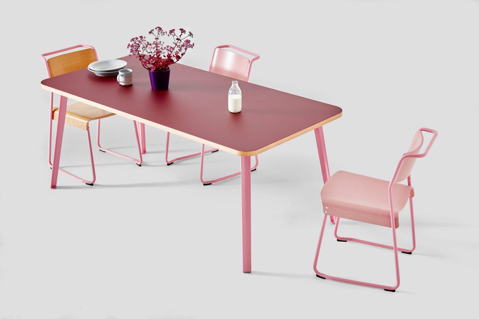 Opciones de Mesas y sillas para comedor 1