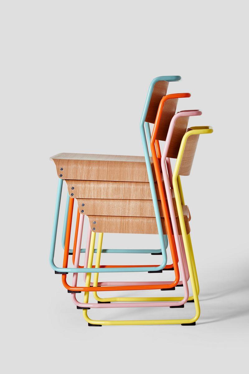 Opciones de Mesas y sillas para comedor 4