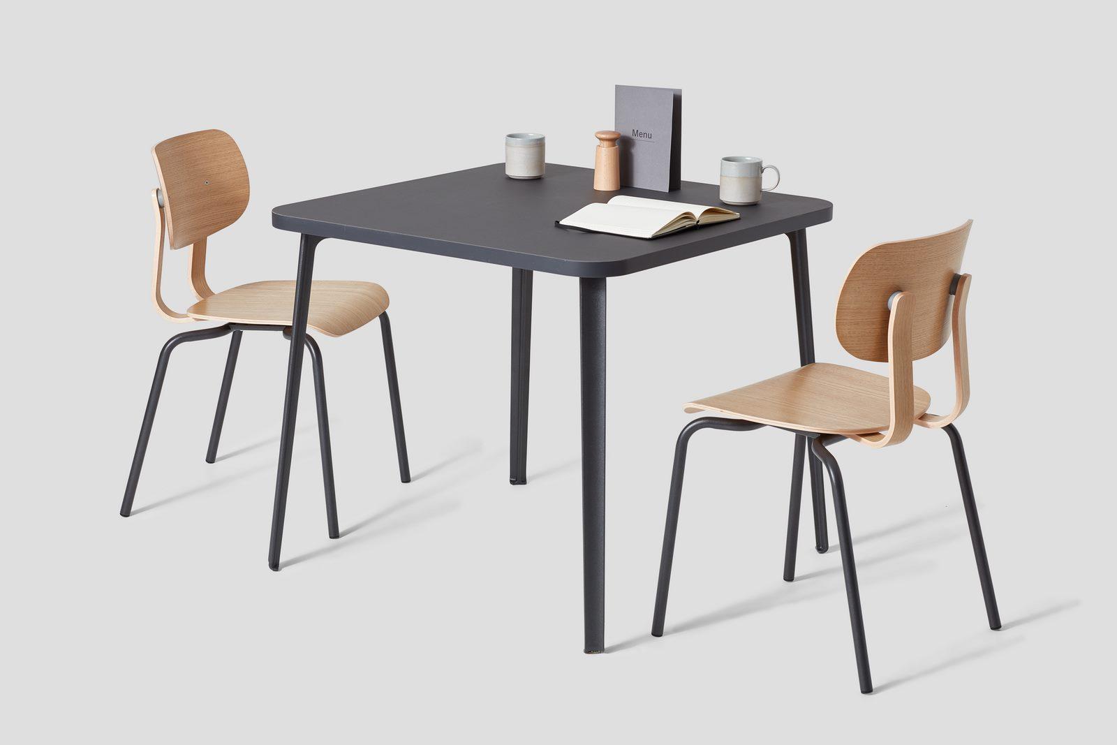 Opciones de Mesas y sillas para comedor 2