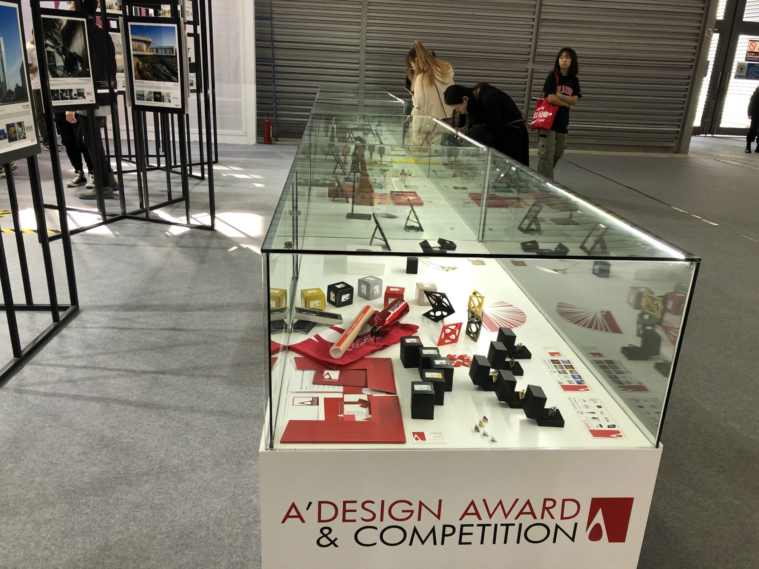 ¡No te quedes afuera! A' Design Awards cierra sus inscripciones 2