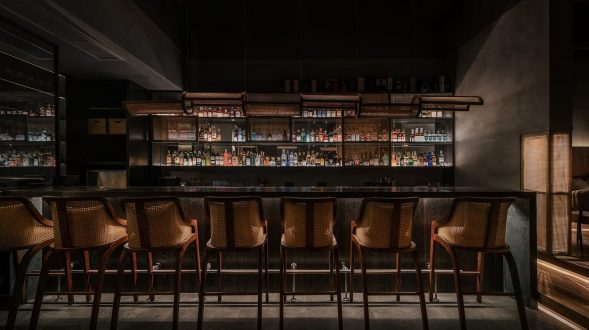 Los cócteles le dan sabor a The Tasting Room 5