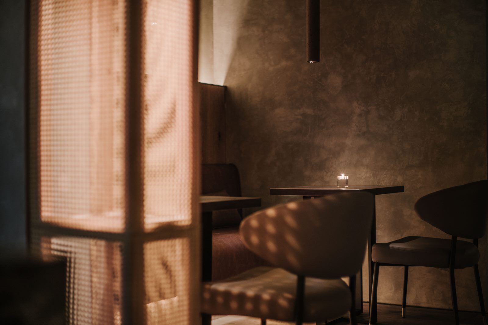 Los cócteles le dan sabor a The Tasting Room 13
