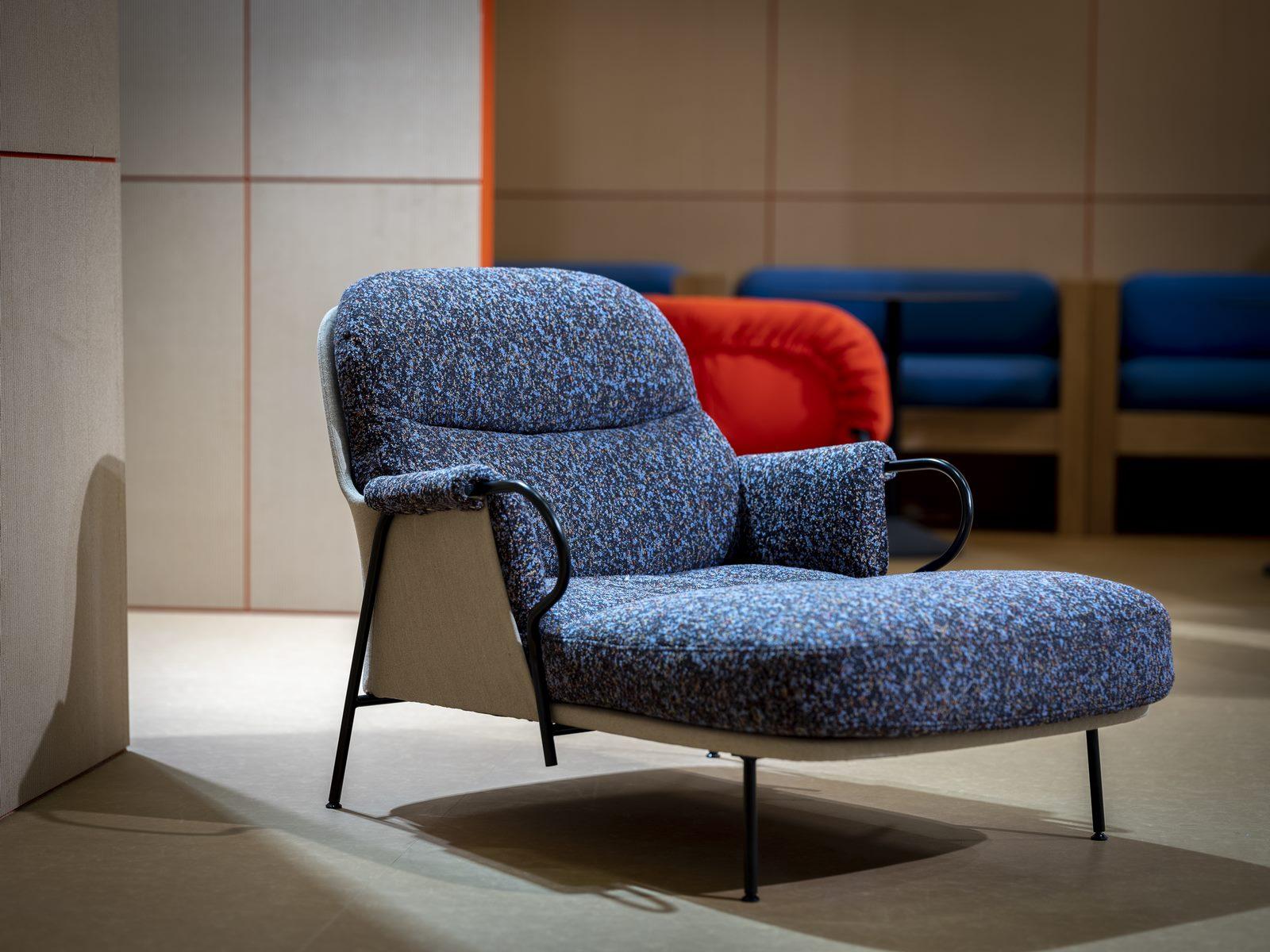 El diseño escandinavo de festejo en Stockholm Furniture & Light Fair 26