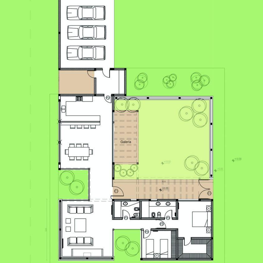 Casa GD 8
