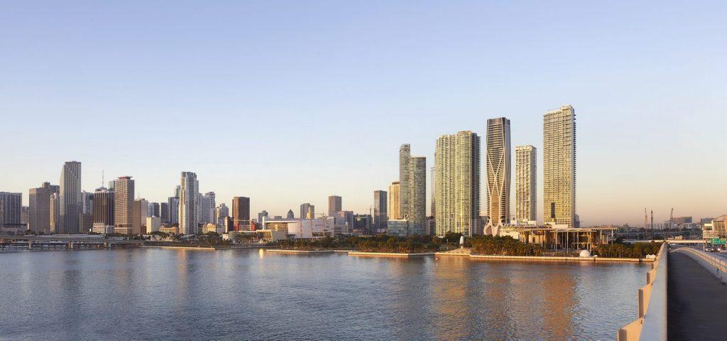 One Thousand Museum - Zaha Hadid Architects 1