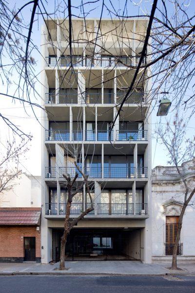 02-Edificio Estados Unidos, BAKarquitectos, Fotos Sergio Pirrone