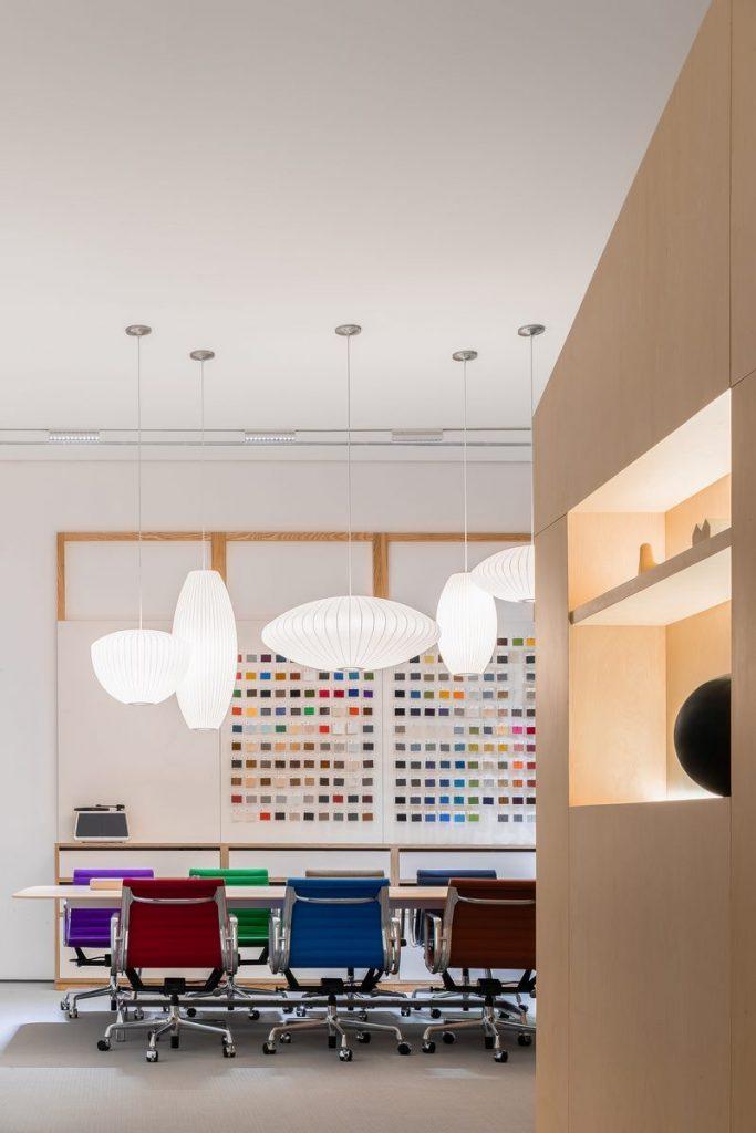 Showroom de la casa de Yi 16