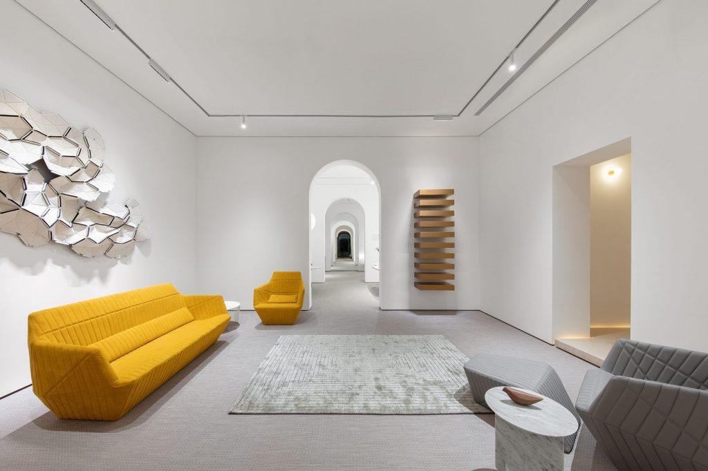 Showroom de la casa de Yi 21
