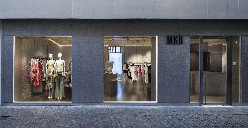 Una imagen renovada y espacios fluidos en la Tienda MKR 2