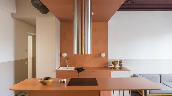Apartamento Klinker 2
