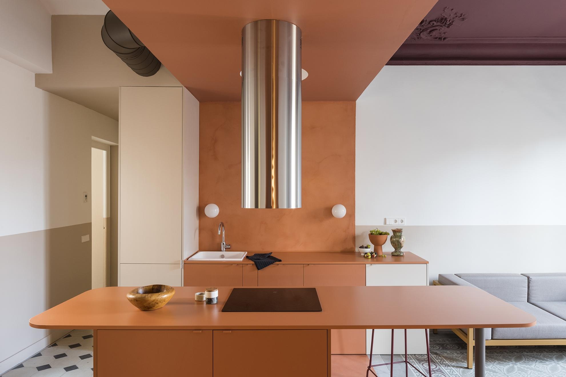 Apartamento Klinker 34