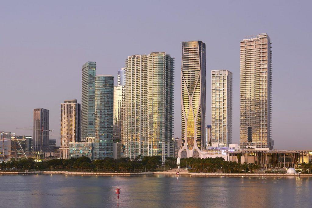 One Thousand Museum - Zaha Hadid Architects 6