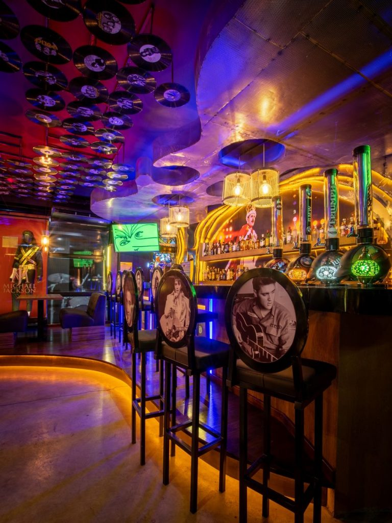 ROCK ME BEER: el templo del Rock 6
