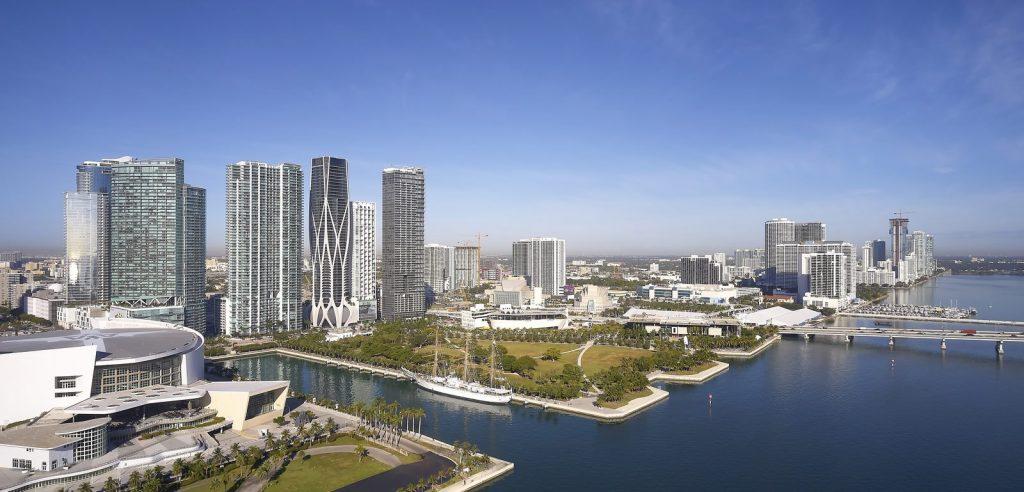 One Thousand Museum - Zaha Hadid Architects 4