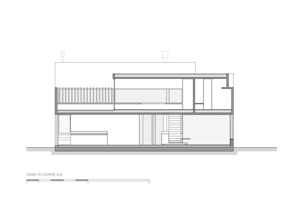 Casa 10 - Luciano Kruk Arquitectos 28