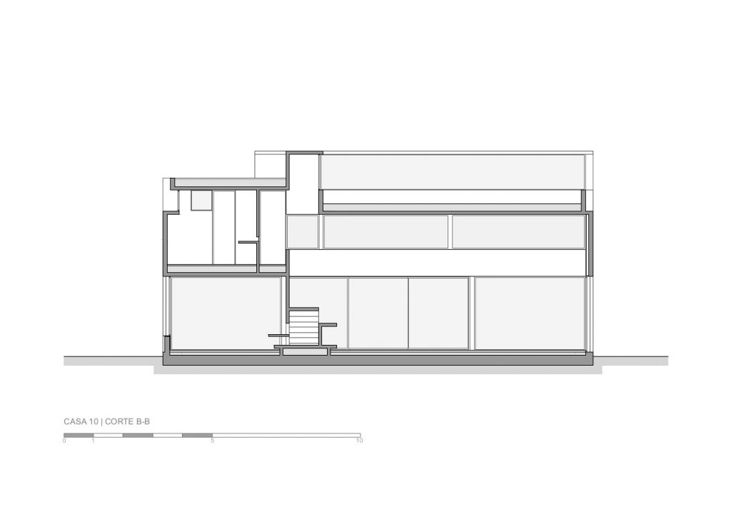 Casa 10 - Luciano Kruk Arquitectos 29