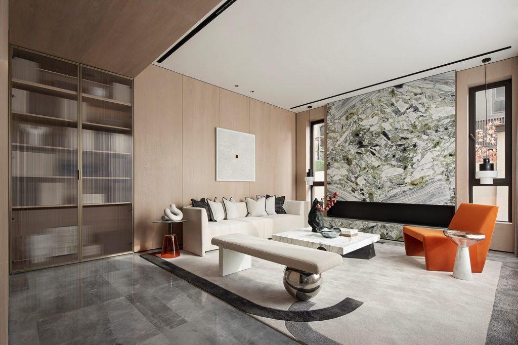 Glory Mansion, visión para un estilo de vida libre y artístico 7