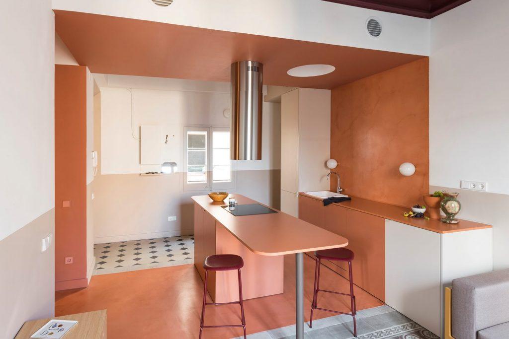 Apartamento Klinker 8