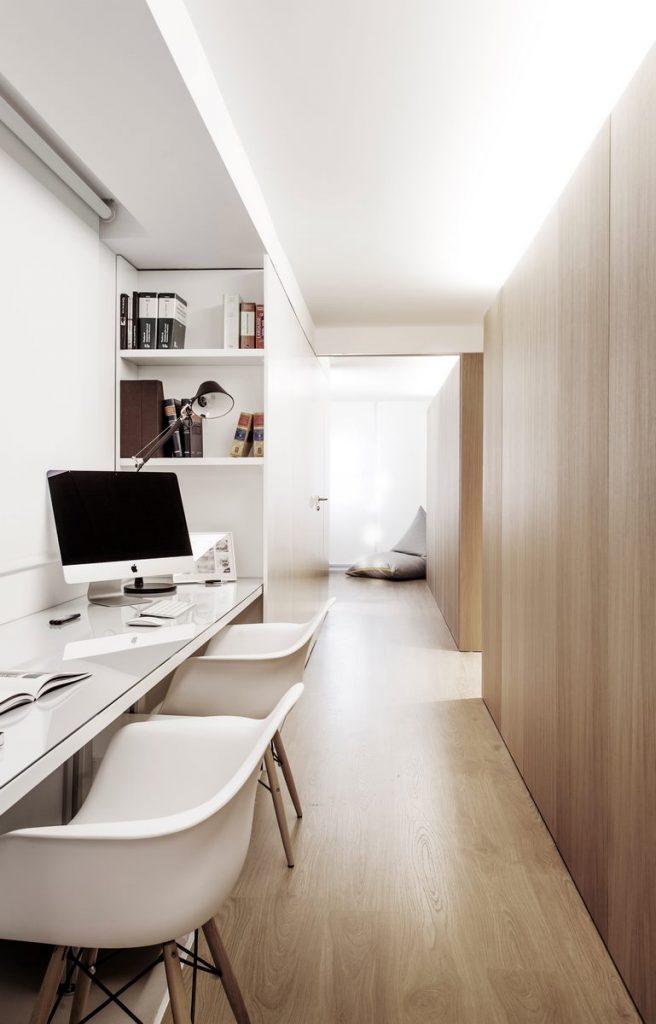 Covid-19 nos obliga a reflotar el sueño de la oficina en casa 39