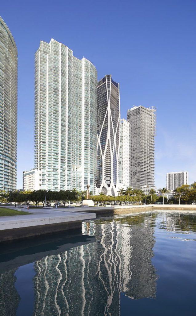 One Thousand Museum - Zaha Hadid Architects 16