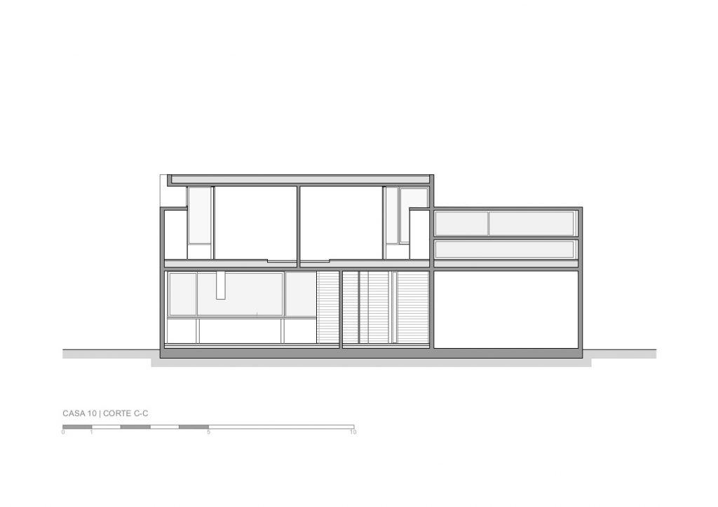 Casa 10 - Luciano Kruk Arquitectos 30