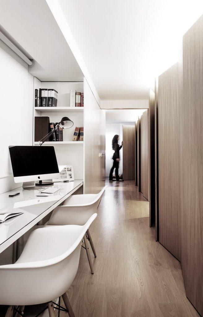 Covid-19 nos obliga a reflotar el sueño de la oficina en casa 40